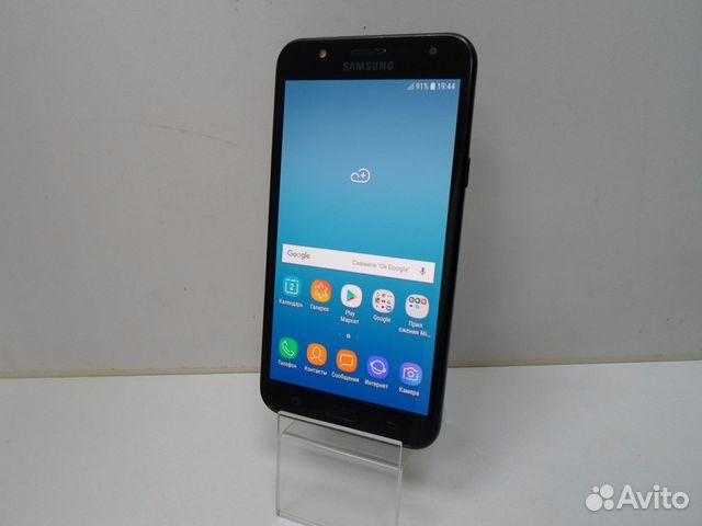 Мобильный телефон SAMSUNG Galaxy J7 Neo SM-J701F D— фотография №1 a37caa6327a