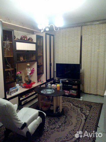 Продается четырехкомнатная квартира за 2 800 000 рублей. Нижний Новгород, улица Гаугеля.