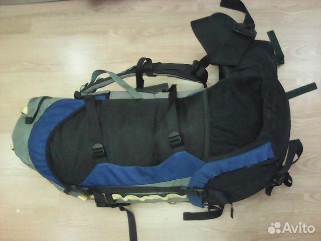 Туристические рюкзаки 40, 70, 90, 120 литров 89043895418 купить 3