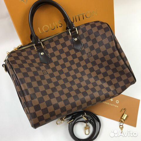 a4657280299e Сумка Louis Vuitton LV speedy 30 | Festima.Ru - Мониторинг объявлений