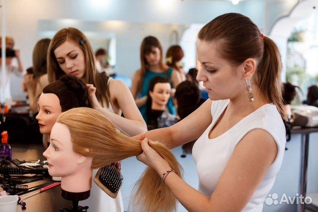 Бесплатное обучение на парикмахера в пензе обучение бесплатное переподготовка