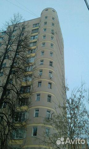 Продается однокомнатная квартира за 3 500 000 рублей. г Нижний Новгород, ул Полтавская, д 47.