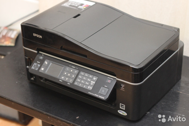 EPSON OFFICE TX600FW WINDOWS 7 DRIVER DOWNLOAD