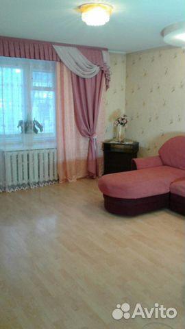 Продается четырехкомнатная квартира за 2 900 000 рублей. Киров, Ленинский район, улица Щорса, 25А.