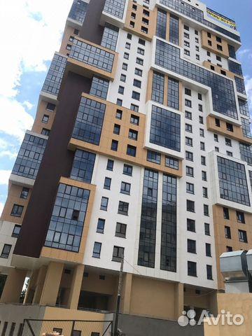 Продается однокомнатная квартира за 3 650 000 рублей. Новосибирск, улица Тимирязева, 73/1.