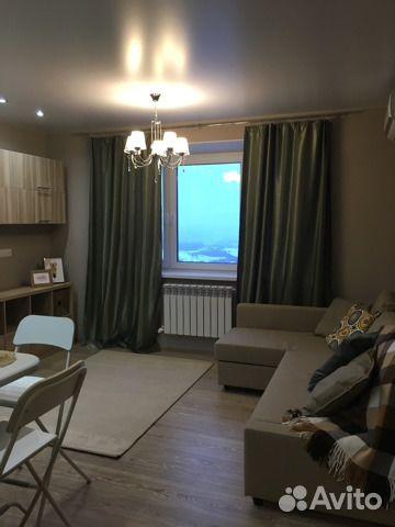 Продается трехкомнатная квартира за 5 280 000 рублей. жилой район Кузнечиха, Нижний Новгород, бульвар 60 лет Октября, 21к1.