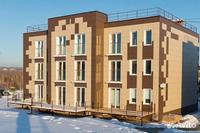 Продается четырехкомнатная квартира за 3 250 000 рублей. г Челябинск, ул Южный Бульвар, д 37.