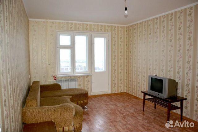 Продается однокомнатная квартира за 1 750 000 рублей. Орловская область, Орловский район, деревня Образцово, улица Зеленина, 14.
