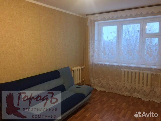 Продается однокомнатная квартира за 1 930 000 рублей. р-н Зареченский Емлютина ул, 10.