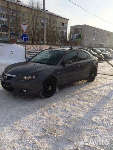 Mazda 3, 2008 89829268014 buy 1