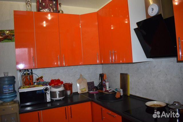 Продается двухкомнатная квартира за 4 650 000 рублей. Московская обл, г Электросталь, пр-кт Ленина, д 08А.