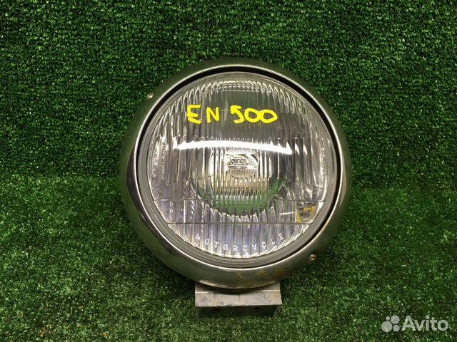 89831314444 Фара Kawasaki EN500 Vulcan
