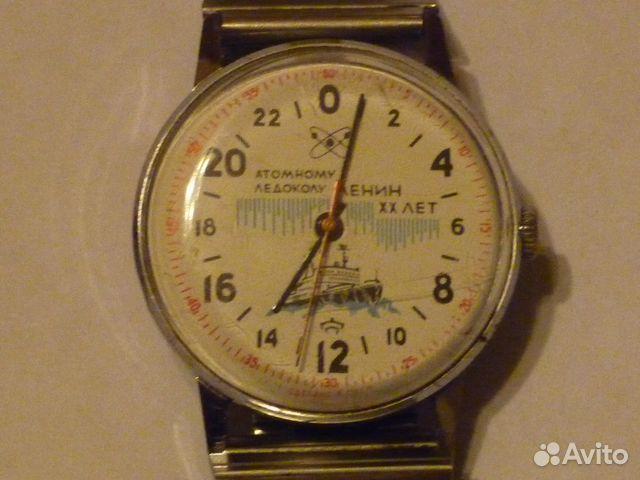 bd2e4e2edca63 Часы СССР. Памятные часы