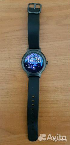 LG Watch Style W270 89656414635 купить 1