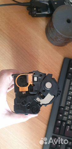 Картридж лазерный HP 78A (CE278A) купить 2