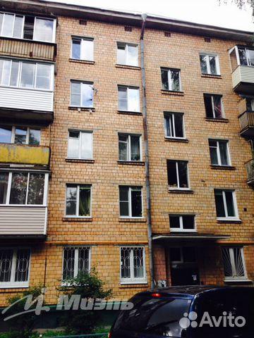 Продается двухкомнатная квартира за 7 500 000 рублей. г Москва, Кронштадтский б-р, д 19 к 3.