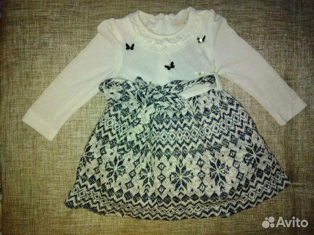 Платье  89155010554 купить 1