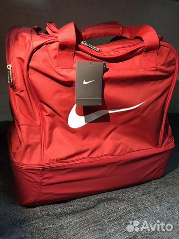 5b497c2441df Спортивная дорожная сумка Nike | Festima.Ru - Мониторинг объявлений