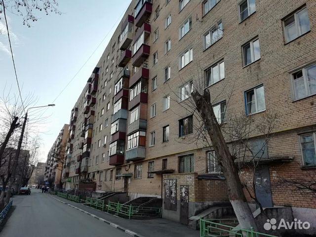 Продается однокомнатная квартира за 2 050 000 рублей. Московская обл, г Орехово-Зуево, Центральный б-р, д 5.