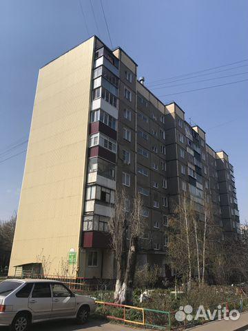 Продается трехкомнатная квартира за 2 650 000 рублей. г Курск, ул Союзная, д 14Б.