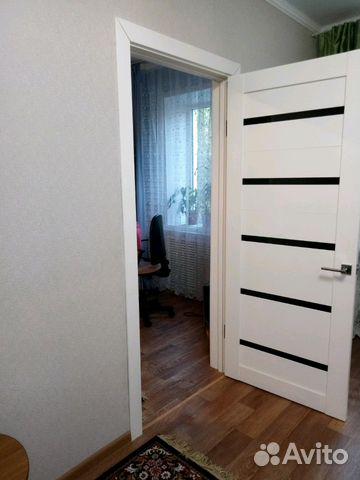 Продается двухкомнатная квартира за 1 480 000 рублей. г Курск, ул Моковская, д 28А.