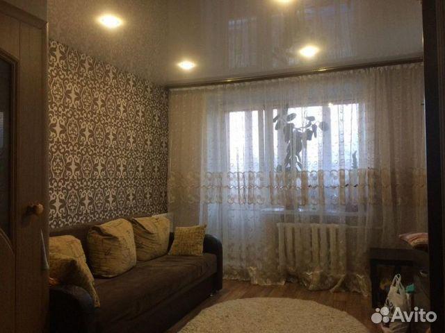 Продается однокомнатная квартира за 2 670 000 рублей. г Казань, ул Серова, д 19.