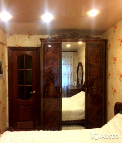 Продается двухкомнатная квартира за 1 500 000 рублей. г Орёл, ул Металлургов, д 28.
