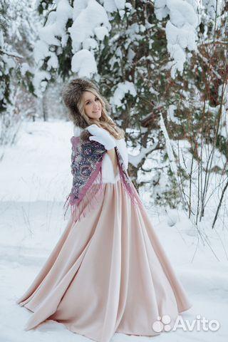 Свадебное платье 89276111054 купить 3