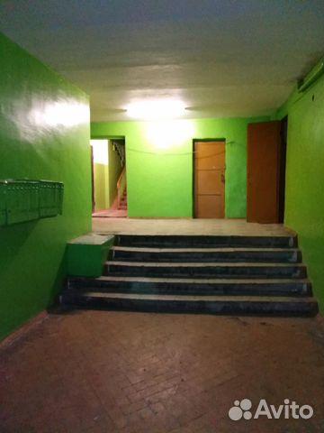 Комната 19 м² в 1-к, 3/5 эт. 89156487724 купить 7