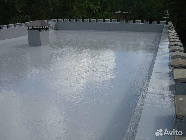 полиуретановая гидроизоляция для бетона купить