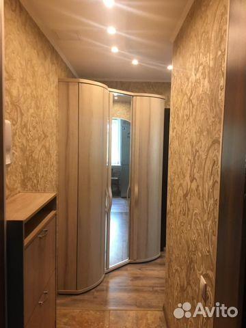 Продается двухкомнатная квартира за 4 100 000 рублей. Московская обл, г Дмитров, ул Пушкинская, д 90.