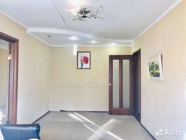 Продается двухкомнатная квартира за 1 660 000 рублей. Саратовская обл, г Энгельс, пр-кт Фридриха Энгельса, д 65А.