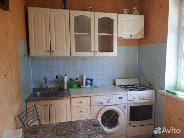 Продается двухкомнатная квартира за 2 700 000 рублей. Московская обл, г Дмитров, ул Космонавтов, д 27.
