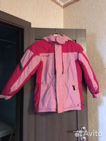 Куртка Columbia 89114660867 купить 1