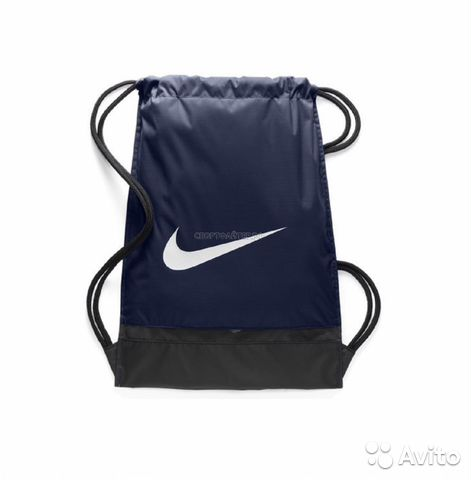 1ed5e74dd9d3 Сумка Nike Brasilia Training Gymsack купить в Санкт-Петербурге на ...