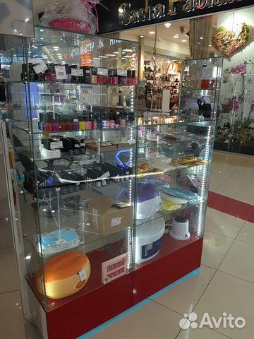 Продается стеклянный островок 89202630002 купить 2