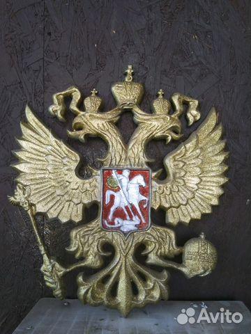 камень изделия из глины герб российской федерации фото розовые цветы