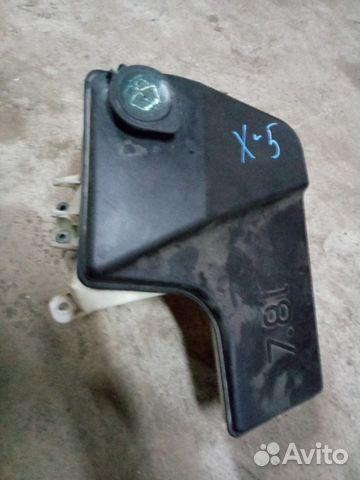 89226688886 Бачок омывателя (BMW X5)