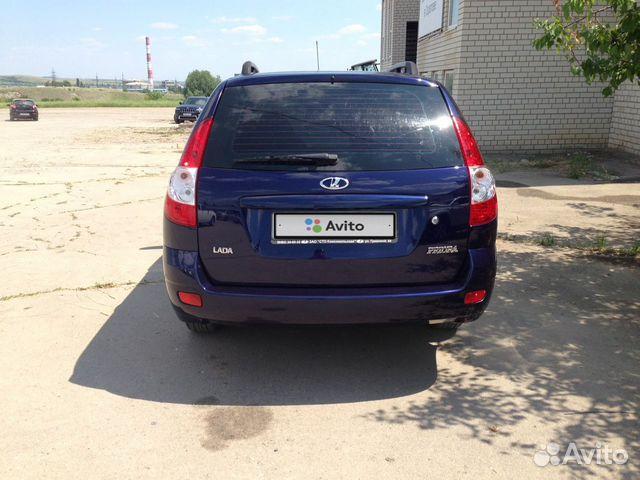 Купить ВАЗ (LADA) Priora пробег 67 000.00 км 2012 год выпуска