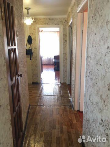 3-к квартира, 59 м², 5/5 эт. 89814713031 купить 7