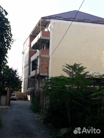 2-к квартира, 83 м², 4/4 эт. 89130326939 купить 1