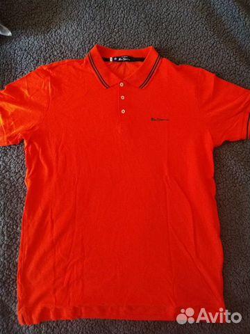 Polo тенниска Ben Sherman поло 89525540708 купить 3