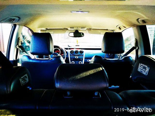 Mazda CX-7, 2007  купить 5