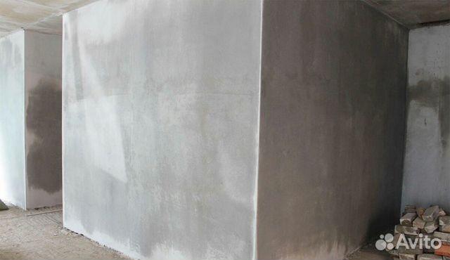 Штукатурка стен,штукатурные работы,шпаклевка под о
