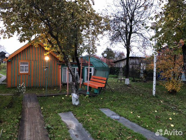 Дом 65 м² на участке 17.5 сот. 89278805076 купить 5