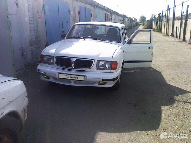 ГАЗ 310221 Волга, 1996  89372761578 купить 10