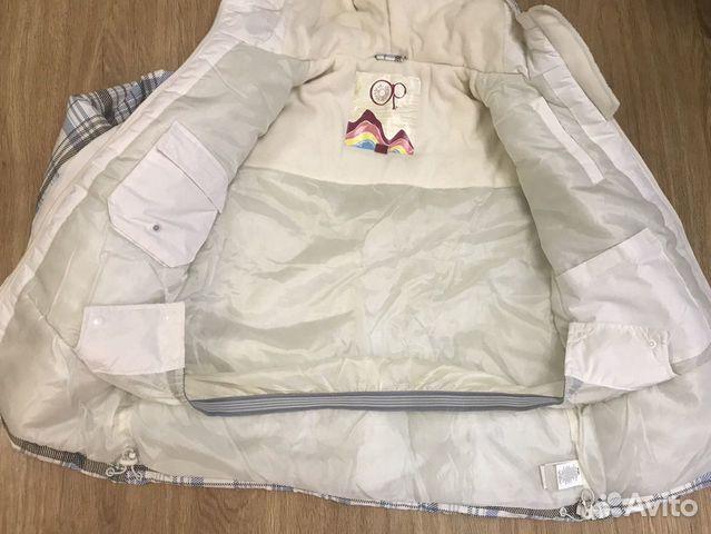 Новая горнолыжная куртка размер 46-48 89065207934 купить 3