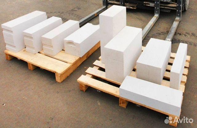 Газосиликатный блок и керамзитобетон виды химических добавок для бетонов