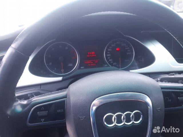 Audi A4, 2010  купить 6