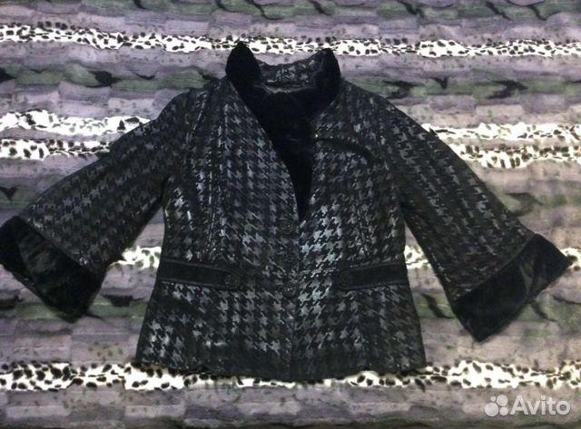 Классная куртка из натуральной замши  89623161824 купить 1
